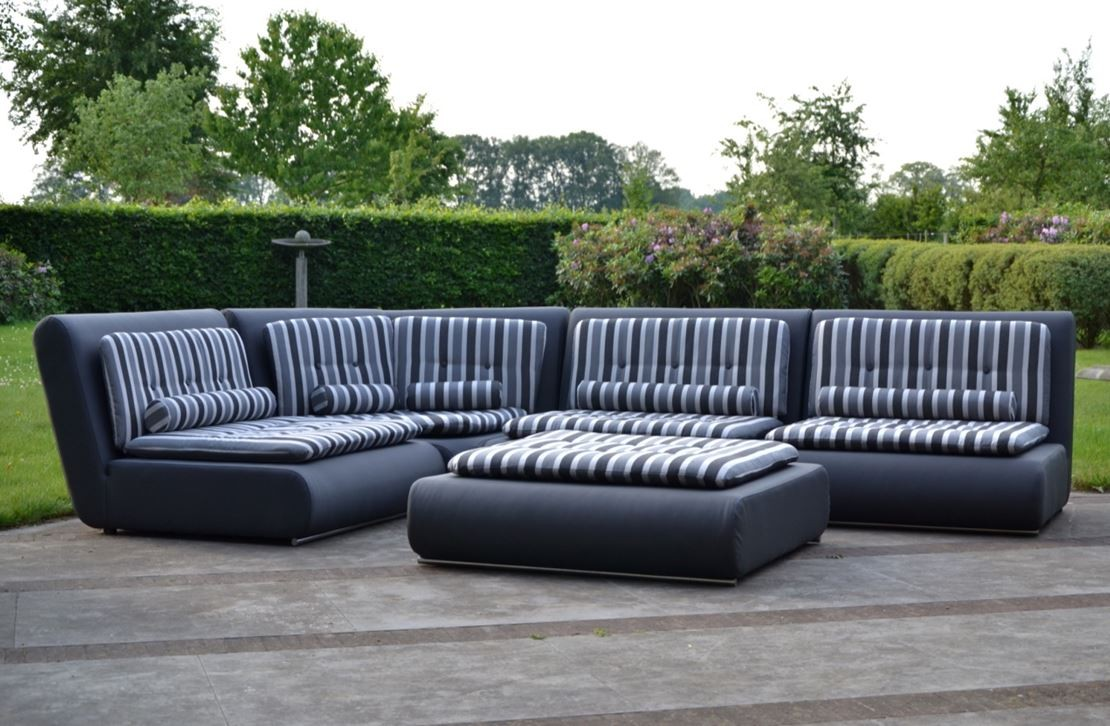 garten lounge sofa modular primavera. Black Bedroom Furniture Sets. Home Design Ideas