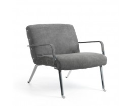 Conform Design Lounge Sessel Orion