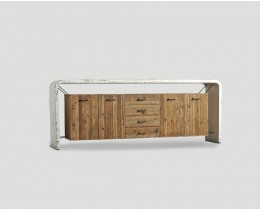 Altholz Sideboard Industrial