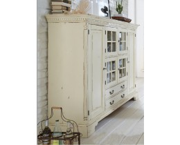 Landhaus Highboard York, Highboard