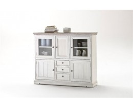 Landhaus Highboard Opus MCA