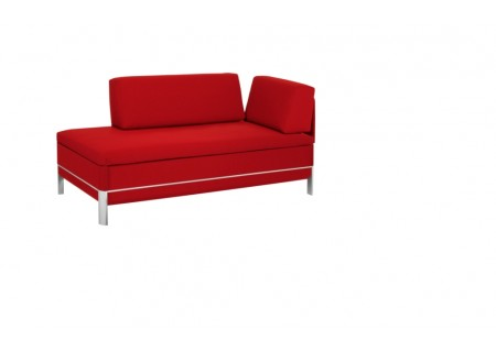Bed for Living Cento Schlafcouch Recamiere